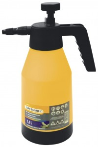 Manual pressure sprayer  – 1,5 l Greenmill