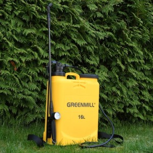 Backpack Sprayer – 16 l Greenmill