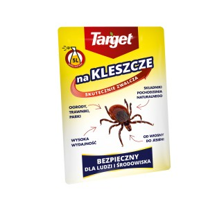 Target for ticks 60 ml