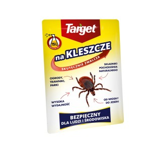 Target for ticks 180 ml