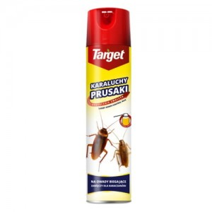 Down Control Spray for cockroaches 300 ml