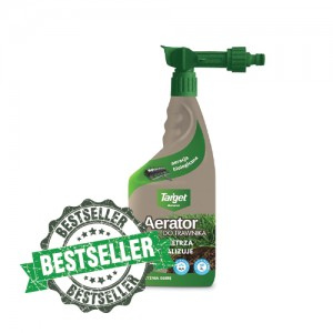 Liquid Aerator for lawns 600 ml
