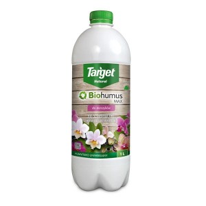 Biohumus Max for Orchids 1l