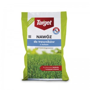 Fertiliser for lawns with moss 15 kg