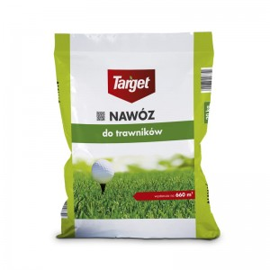 Granular fertiliser for lawns 20 kg