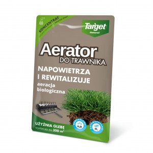 Aerator - concentrate for lawns 30 ml