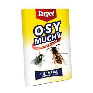 Luring trap for wasps and flies 200 ml